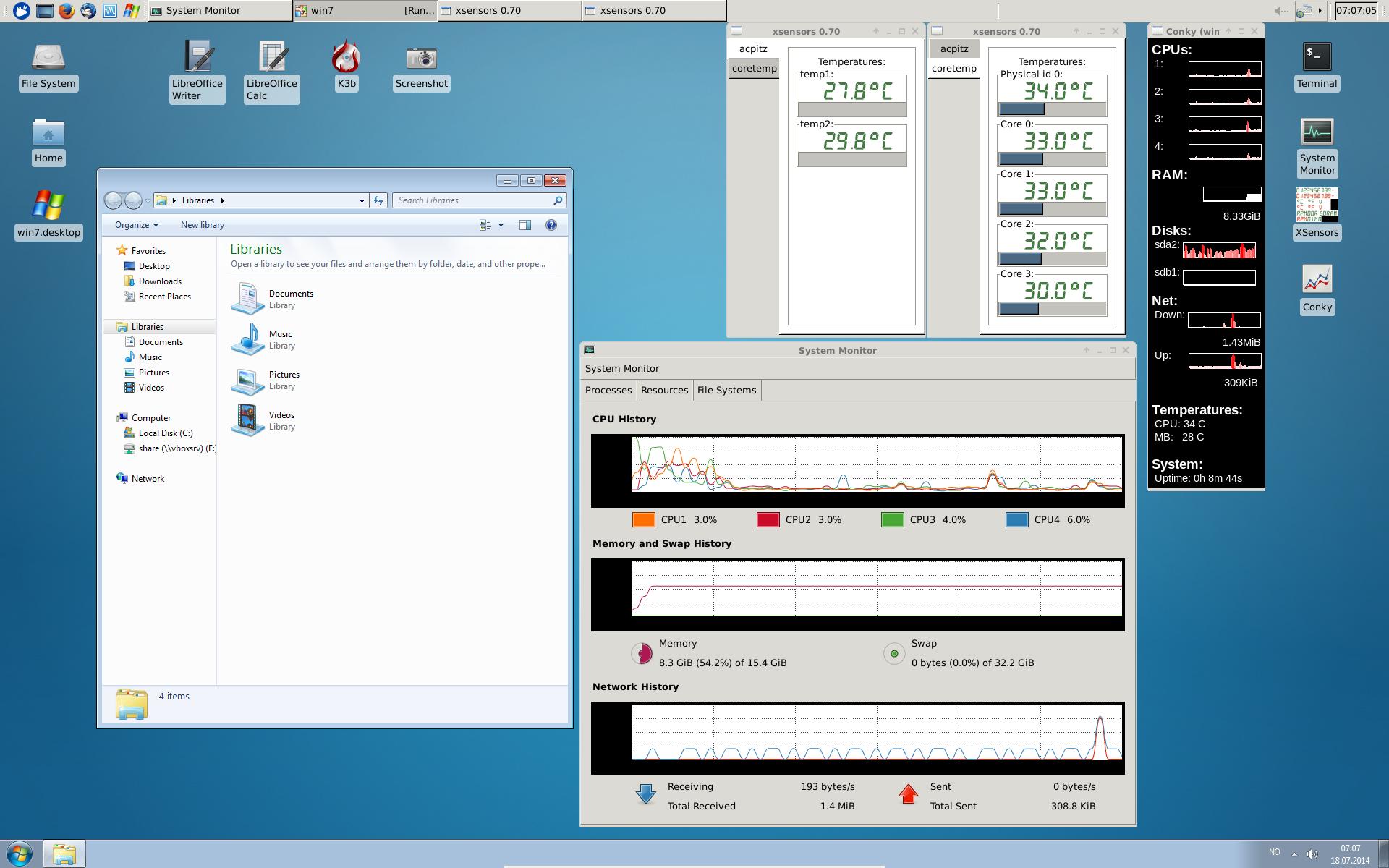Windows « hblok net - Freedom, Electronics and Tech