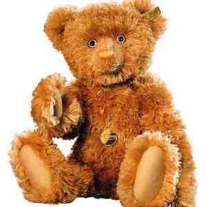 Cuddly Teddy Bears on Ibm Patent On Inteligent Teddy Bears    Hblok Net   Freedom